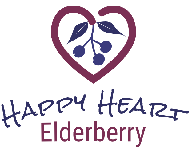 Happy Heart Elderberry
